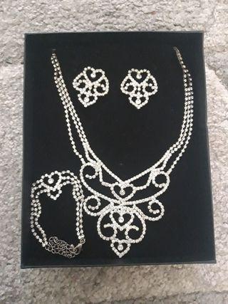 jewellery box set