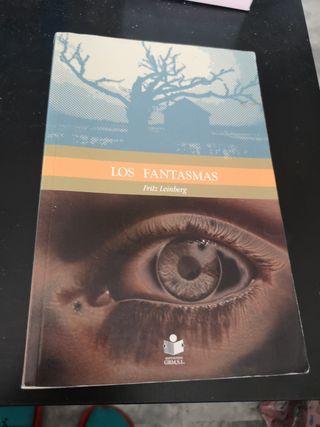 Libro Los Fantasmas
