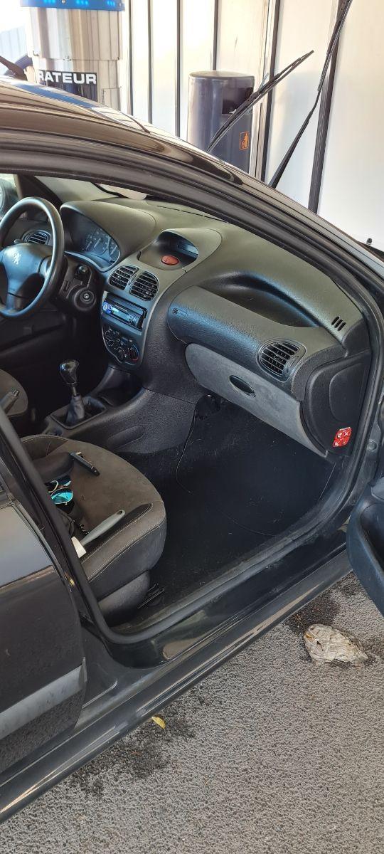 Peugeot 206 2006