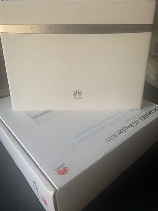 Router wifi 4g huawei b525 lte cat6