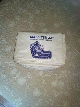 masajeador anticelulítico máster 33