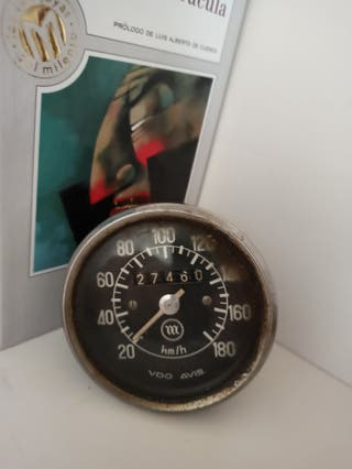 Cuentakilómetros montesa Impala 250