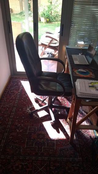 Silla de despacho/silla de escritorio