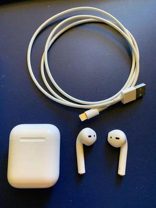 Airpods TWS Auriculares inalámbricos