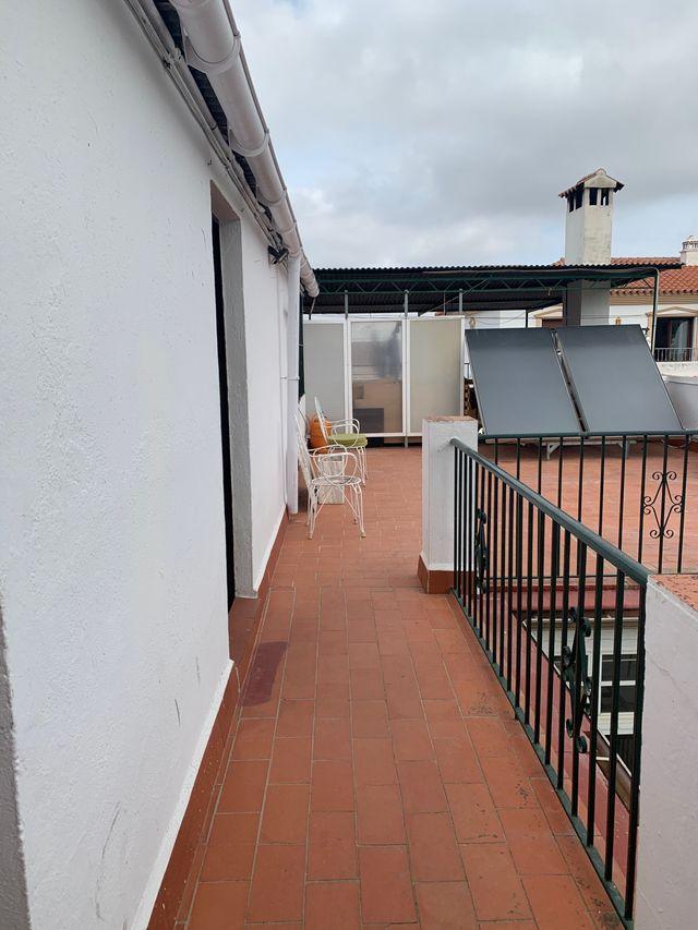 Piso en alquiler (Alhaurín el Grande, Málaga)