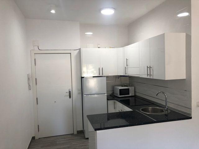 alquiler hasta julio 2021 (Benalmádena, Málaga)