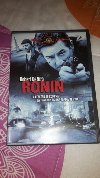 Dvd Ronin (Robert De Niro)