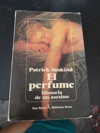 Libro El Perfume