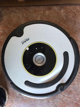 Roomba 620 funciona bien