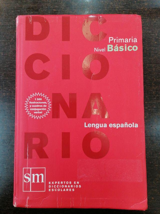 Diccionario de SM