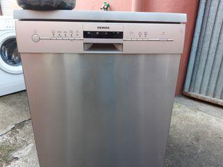 Lavavajillas Siemens 14 cubierto de capacidad más