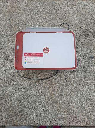 Impresora color hp Deskjet2633 (tinta ).