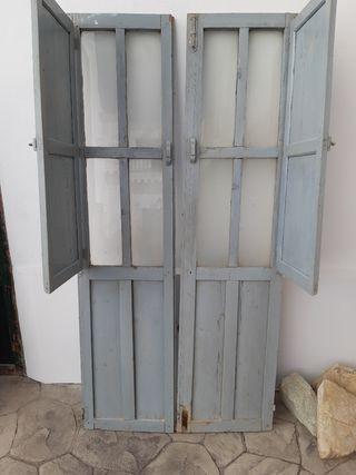 lote de puertas