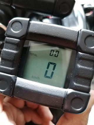 marcador velocimetro suzuki ltz-400 y ltr-450 kfx