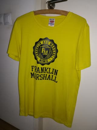 Camiseta de Franklin & Marshall