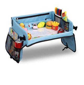 mesa coche bebés niños nueva en caja sin estrenar