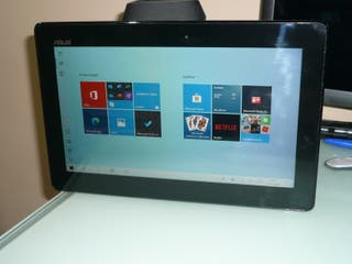 TABLET ASUS T100A 64GB.HDD 2GB.RAM WINDOWS 10 HDMI