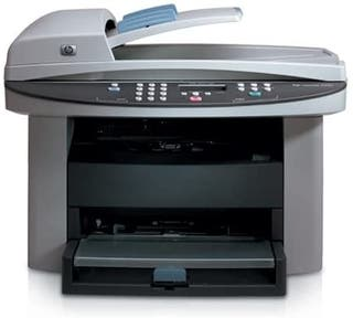 HP Laserjet 3020-Impresora láser multifunción