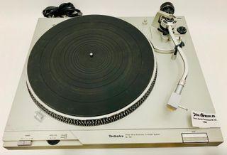 Toca discos Technics SL-D2