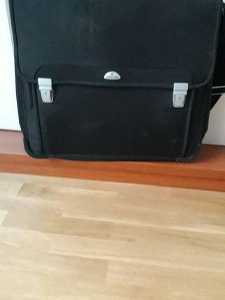 maleta para ordenador Samsonite