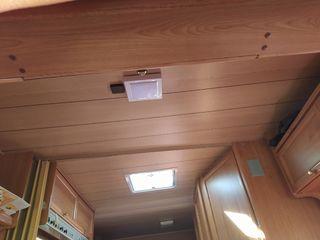 Caravana Sun Roller Clases 420DD