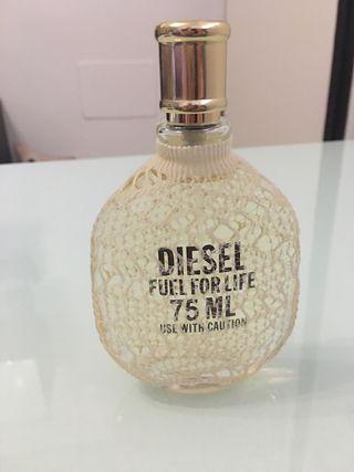 Perfume Diésel mujer