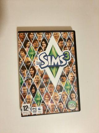 Los Sims 3 Videojuego