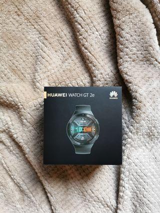 HUAWEI Watch GT 2e (negro)