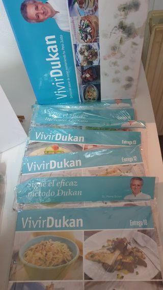Coleccion dieta Dunkan