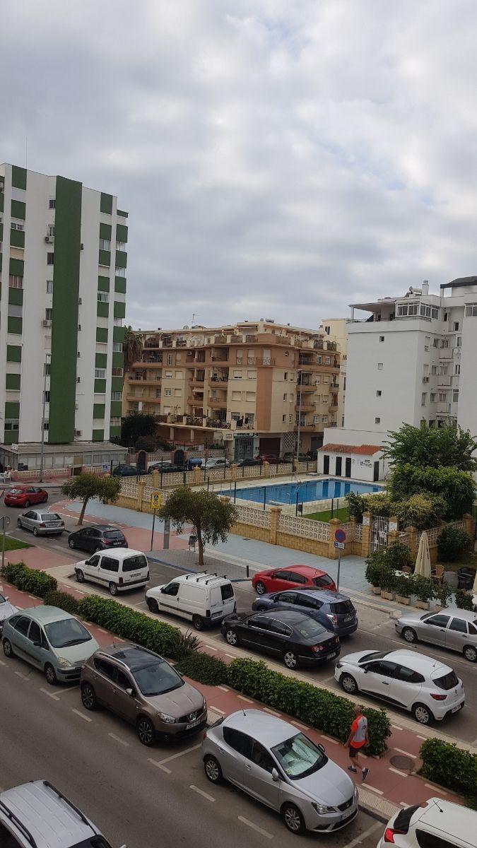 Piso en alquiler (Torre del Mar, Málaga)