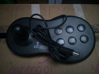 joystick Arcade Nintendo Wii