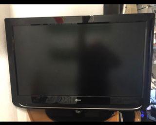 TV LG de 42 pulgadas Full Hd