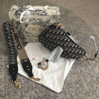 Brand New in Box Saddle Bag