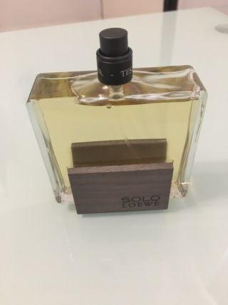 Perfume Loewe de caballero