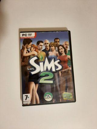 Los Sims 2 videojuego