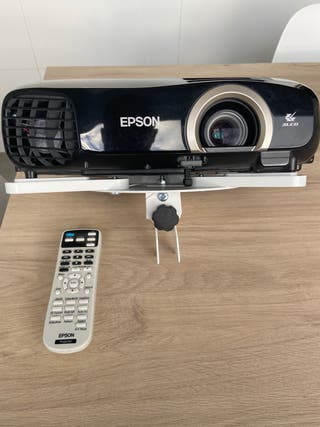 Proyector EPSON EH-TW5200 3D Full HD