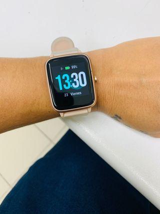 Reloj digital watch