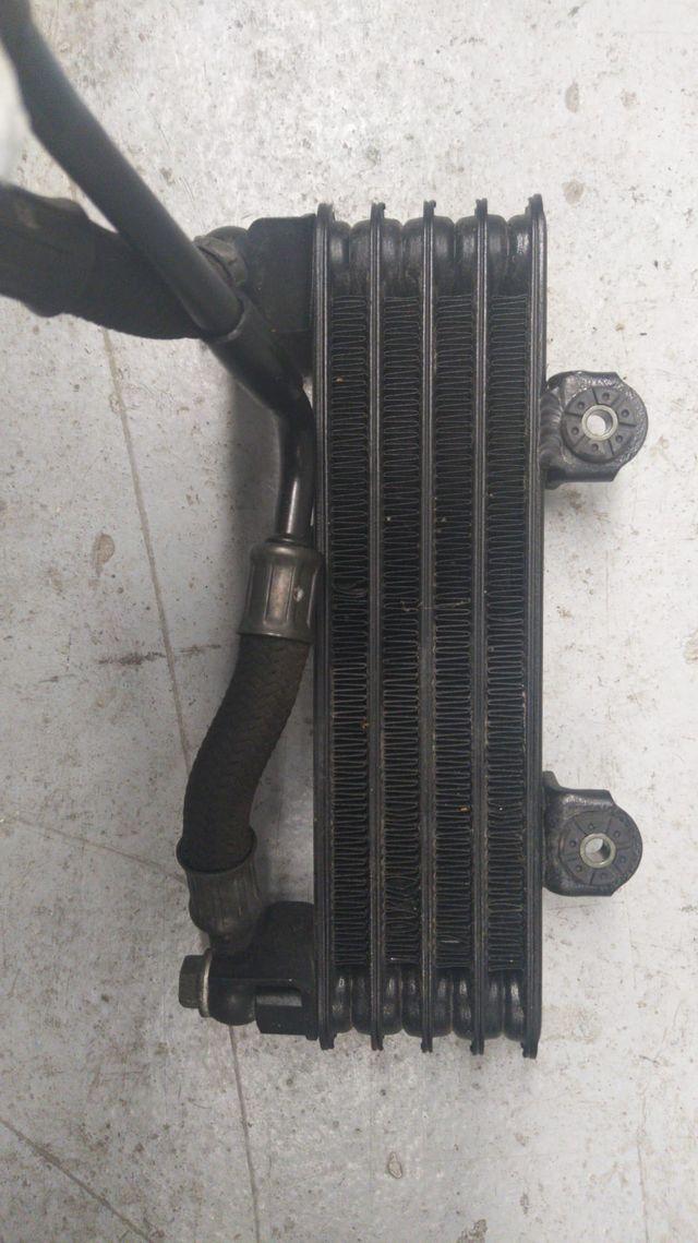 Radiador de aceite Suzuki Vstrom 650 (2006)