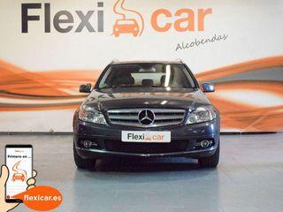Mercedes Clase C C 180 K Avantgarde Estate