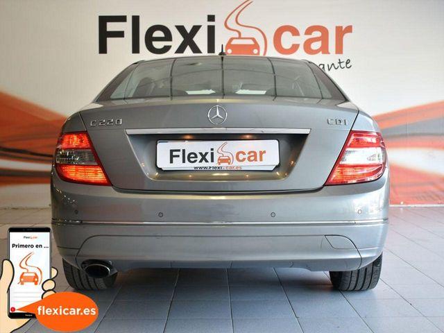 Mercedes Clase C C 220 CDI Avantgarde Estate