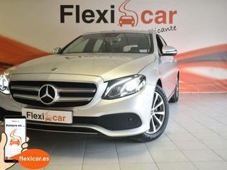 Mercedes Clase E E 220 d Estate