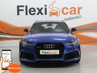 Audi RS6 Avant 4.0 TFSI V10 605 quattro tiptronic
