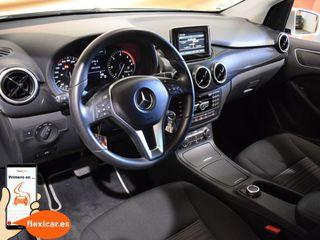 Mercedes Clase B B 180 CDI BlueEFFICIENCY