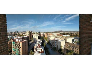 Piso en alquiler en Centro en Murcia