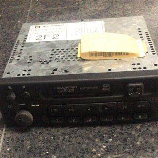 Radio Cassettes vintage de coches