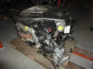 (OM 628.960) MOTOR COMPLETO MERCEDES CLASE S 220.