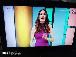 tv lg full hd 26pulgadas