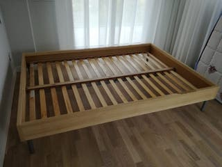 Somier IKEA cama 1.40x 2.00 m