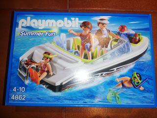 Playmobil 4862 A ESTRENAR