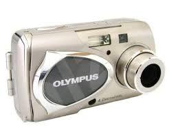 Cámara fotos digital Olympus